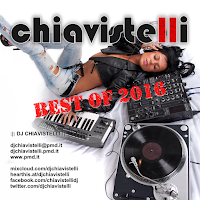 DJ Chiavistelli - The Best Of 2016