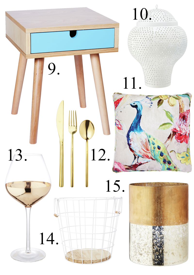 15 HOME DECOR UPDATES FOR SPRING