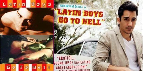 Latin Boys go to hell, película