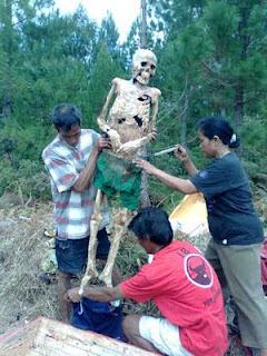 Closer Into The Death In Toraja