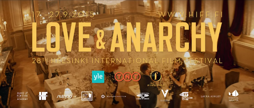 "Love & Anarchy Trailer ""The Proposal"" - Helsinki International Film Festival"