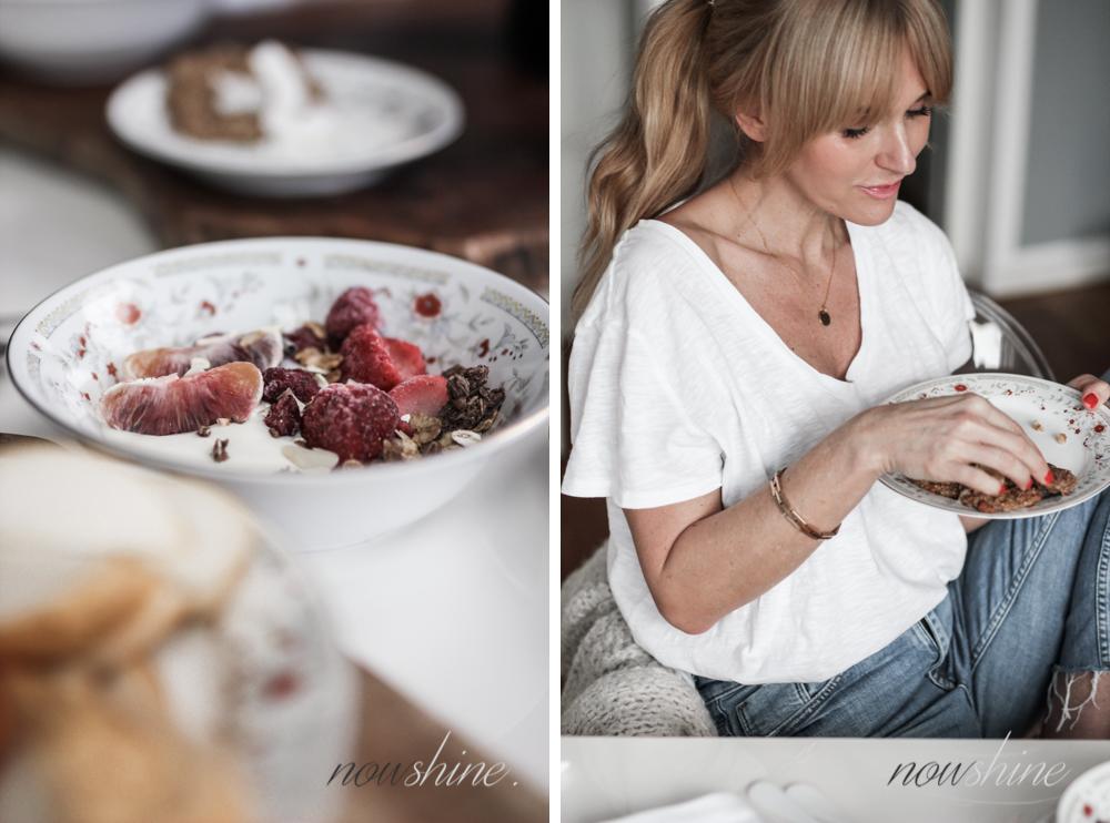 Leckere Frühstücksrezepte aus dem Alpo Breakfast Club Booklet/ Nowshine Lifestyle Food Blog über 40