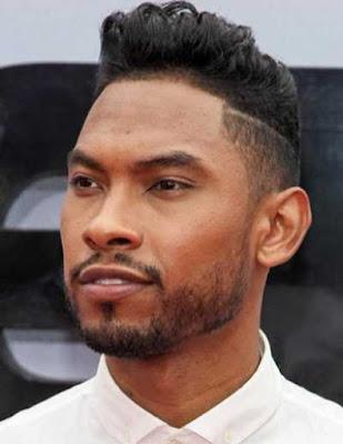 Gaya rambut pria spotting undercut 0226584