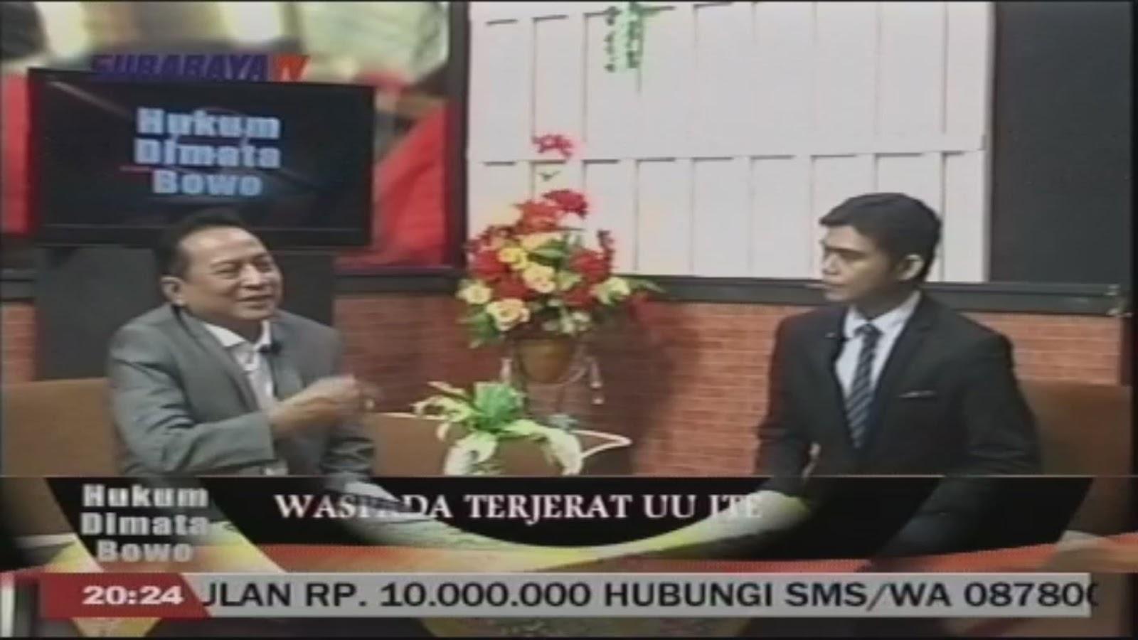 Frekuensi siaran Surabaya TV / Jogja TV / Semarang TV di satelit Palapa D Terbaru