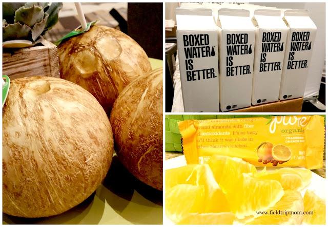 Non GMO Snacks