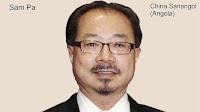 Sam Pa (Xu Jinghua), mega empresário chinês
