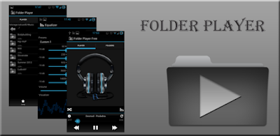 App Android Music Folder Player