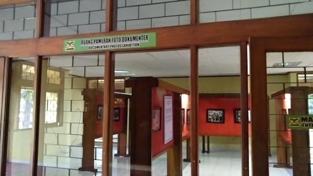 Ruang Pameran Foto Dokumenter