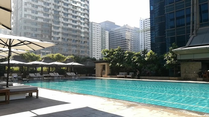 Review: Grand Hyatt Manila