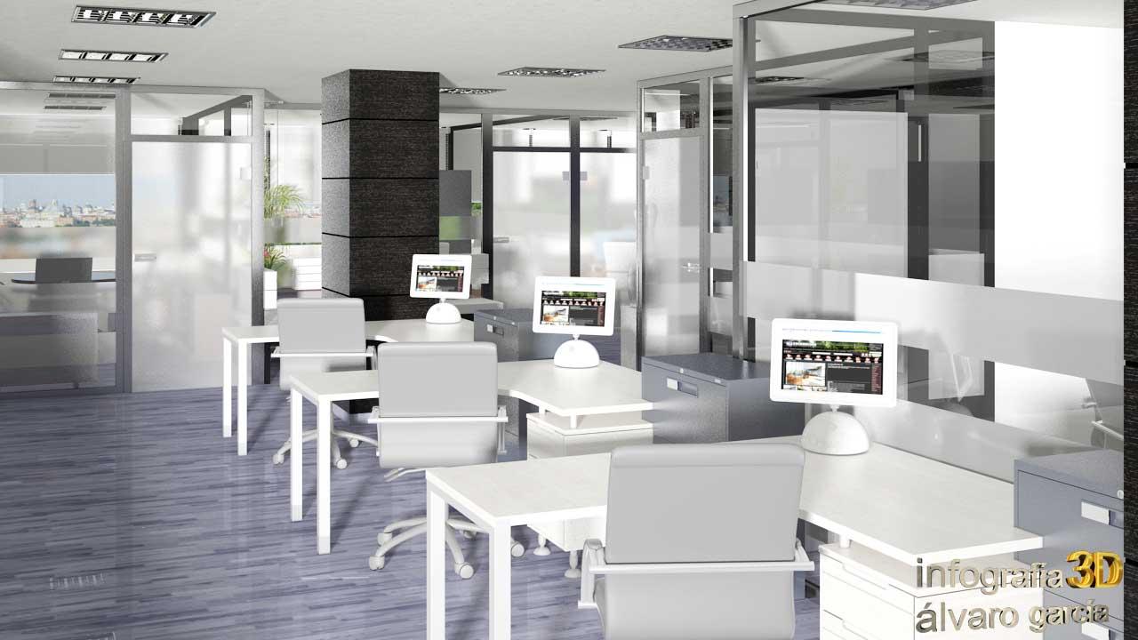 Infografia 3d - Diseno de interiores en madrid ...