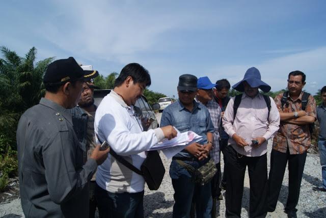 Polri Tangani 131 Kasus Pembakaran Hutan di Indonesia