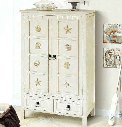 Coastal Drawer Chest