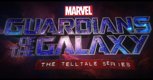 Confirmed - Guardians of the Galaxy: Telltale Series is coming to Nintendo Switch