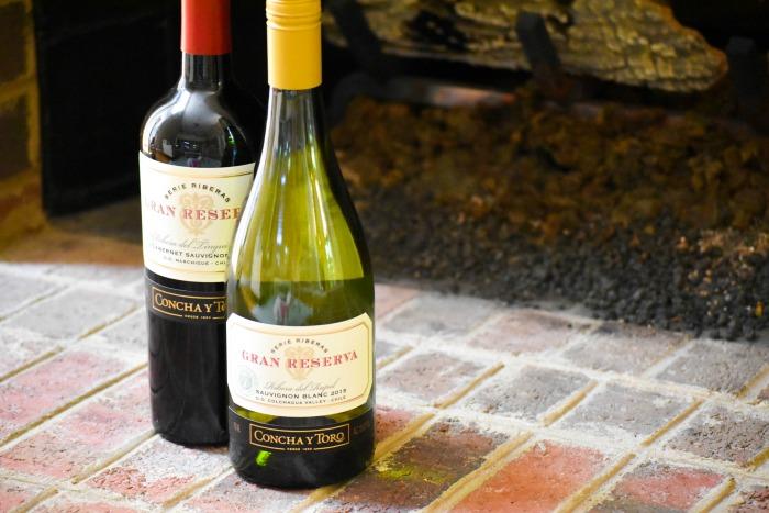 Gran Reserva wines