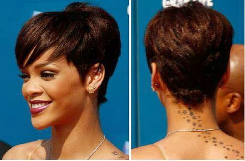 Admirable The All Wrong 2 Preserve Best Looks Along With Short Hairstyles Short Hairstyles For Black Women Fulllsitofus