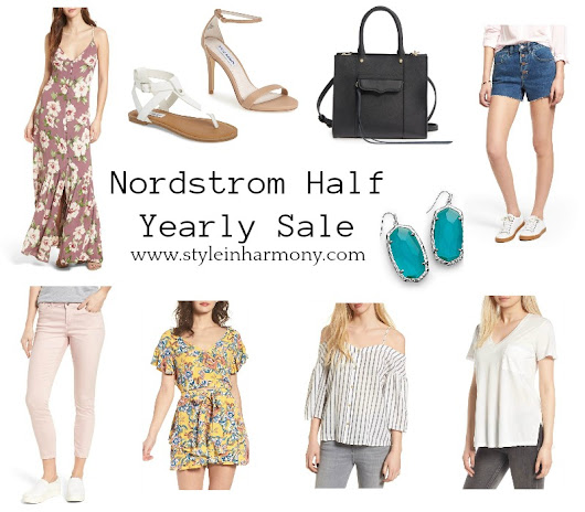 What to Buy at the Nordstrom Half-Yearly Sale!