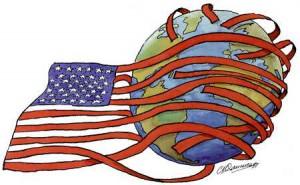 Bisnis Perdagangan Senjata AS Dominan, Se-dominan Intervensi AS di Timur Tengah