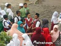Tips Persiapan Masuk Madrasah Di Awal Tahun Ajaran Baru