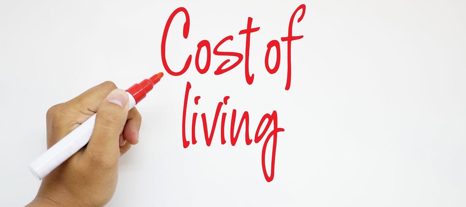 cost of living in north carolina traveller info. Black Bedroom Furniture Sets. Home Design Ideas