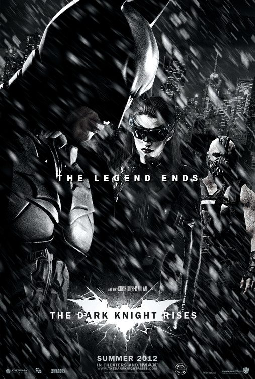 The Dark Knight and His Legend Reborn on 20 July on Android