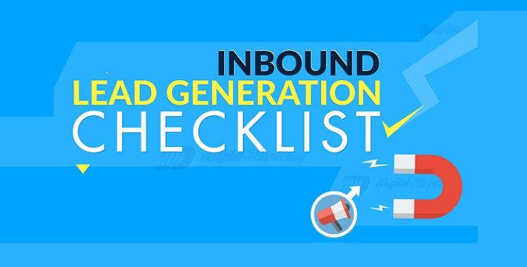 Inbound Lead Generation Tips, Tricks and Ideas