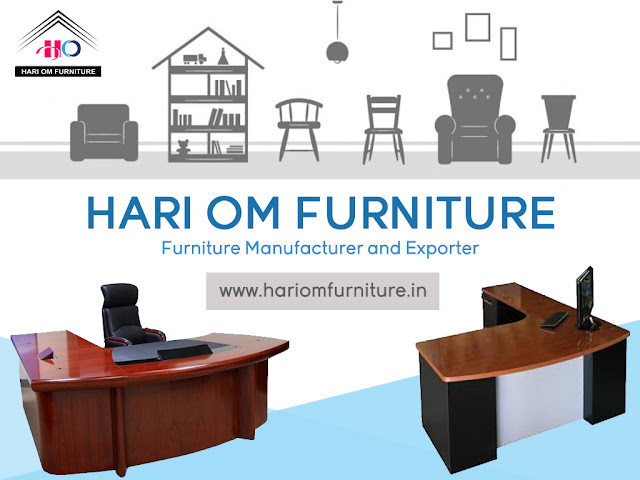 Office Furniture Manufacturer and suppliers in Jaipur