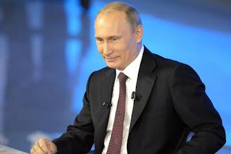 Libia, Putin: 'L'Occidente ha distrutto una muraglia che proteggeva l'Europa dall'immigrazione di massa'