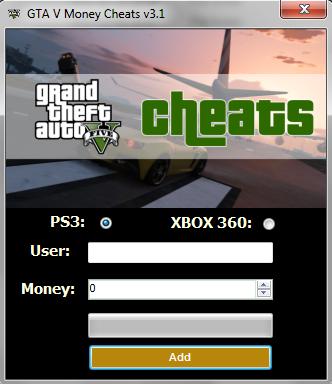 gta online cheats