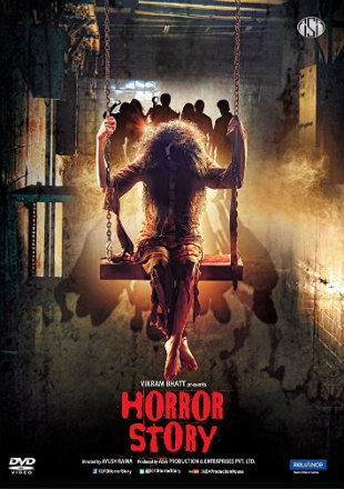 Horror Story 2013 DVDRip 650MB Full Hindi Movie Download 720p Watch Online Free Worldfree4u 9xmovies