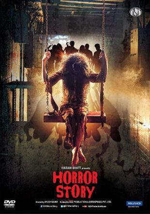 Horror Story 2013 DVDRip 280MB Full Hindi Movie Download 480p Watch Online Free Worldfree4u 9xmovies