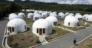Belum usang peristiwa gempa bumi yang melanda Lombok √ 15 Konsep Rumah Tahan Gempa Bumi