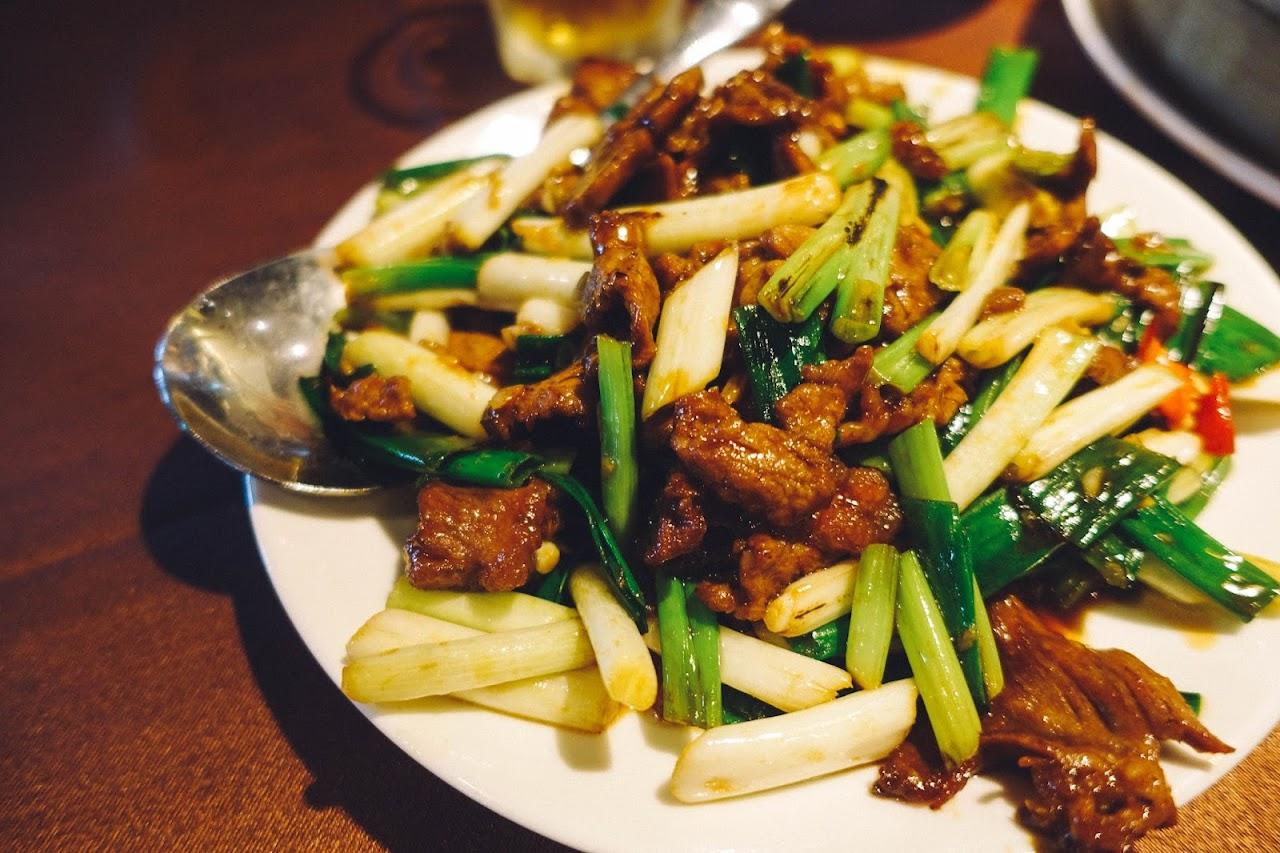 品虹橋 - 滬川料理