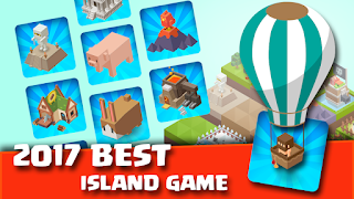 Island Kingdom – Clans to Empires Apk Mod v1.4 (Unlimited Money)