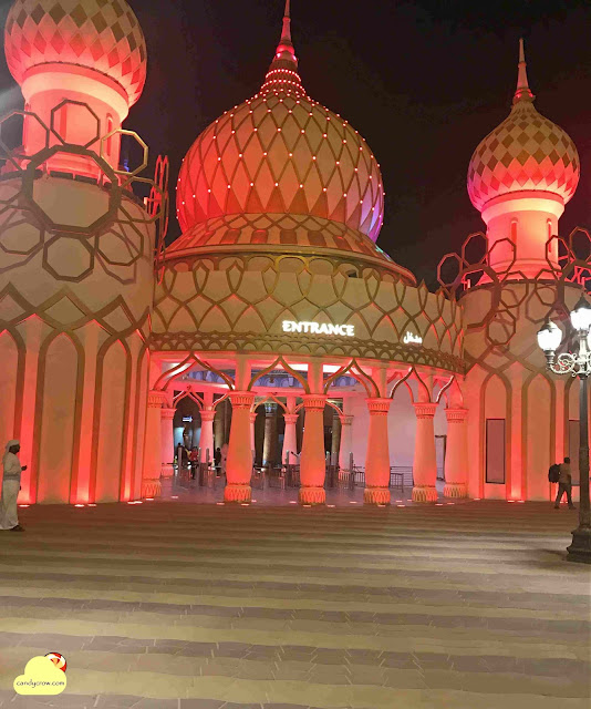 global village  Complete Guide to Visit Dubai