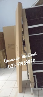 Packing Spinal Board