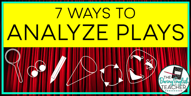 7 Ways to Analyze Plays