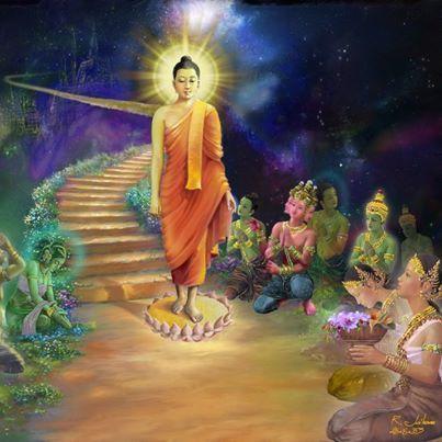 Đạo Phật Nguyên Thủy - Tìm Hiểu Kinh Phật - TRUNG BỘ KINH - Trạm xe