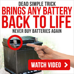 Myths About Car Batteries