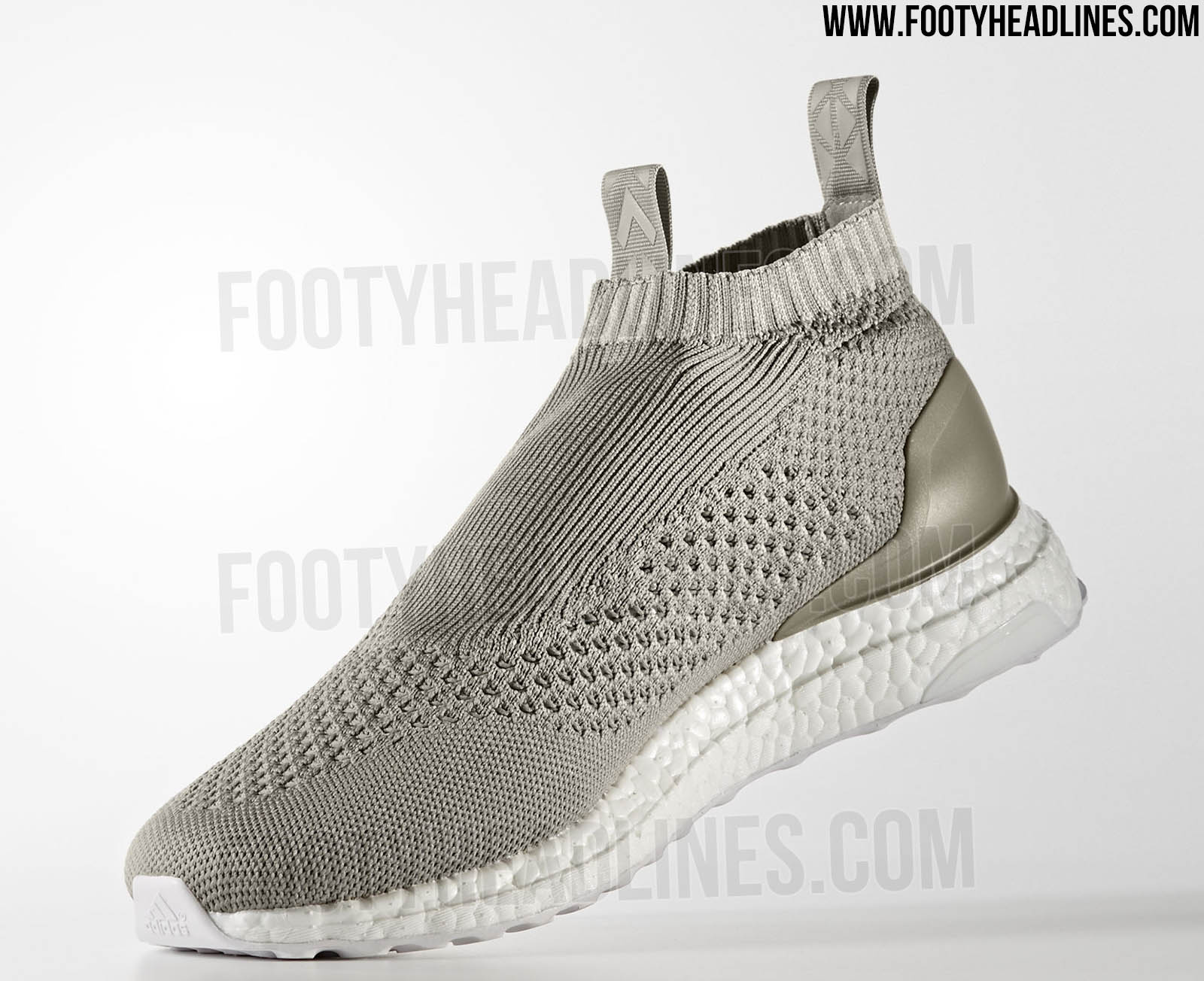newest collection 8b452 e7217 ... Unexpected Comeback - Limited-Edition Sesame Adidas Ace 16+ Ultra Boost  Earth Storm Released adidas ACE 16+ PureControl Ultra Boost Clay CG3655 ...