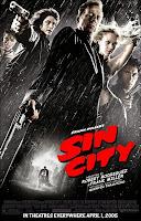 Sin City: Una dama por la que matar (2014) online y gratis