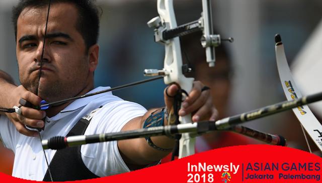 Asian Games: Cerita Atlet Tajikistan yang Merayakan Iduladha di Indonesia