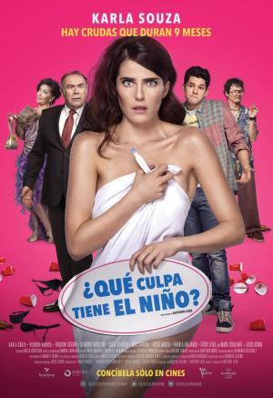 ¿QUÉ CULPA TIENE EL NIÑO? (2016) Ver Online - Español latino