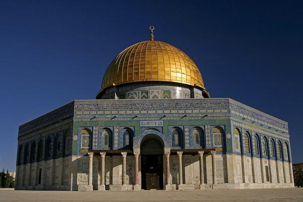 Astaghfirullahala'zim!! Tahukah Anda? Inilah Perkara Yang Disembunyikan Yahudi Dari Pengetahuan Umat Islam Pasti Buat Anda Terkejut