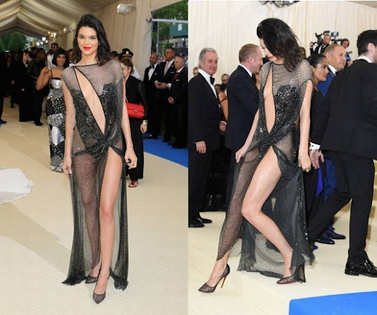 A sensação entre as celebridades - NAKED DRESS