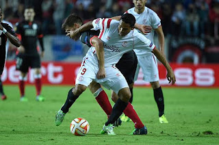 Watch Standard vs Sevilla live Streaming Today 29-11-2018 UEFA Europa League