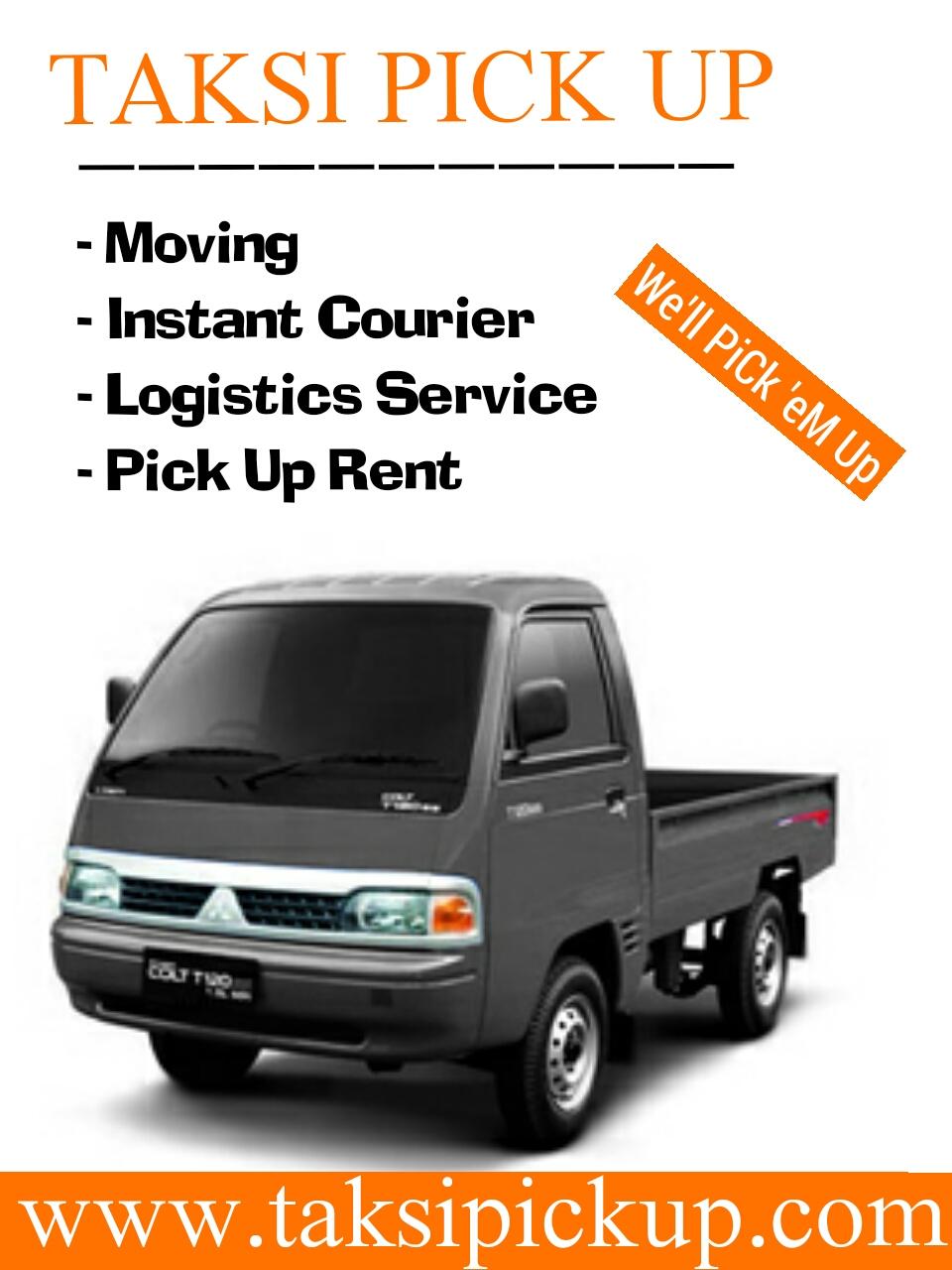 rental sewa mobil pick up rental mobil pick up. Black Bedroom Furniture Sets. Home Design Ideas