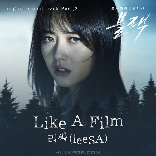 leeSA – Black OST Part.2