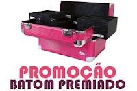 Promoção Batom Premiado Fascinatus 2017