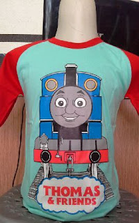 Thomas and Friends 3