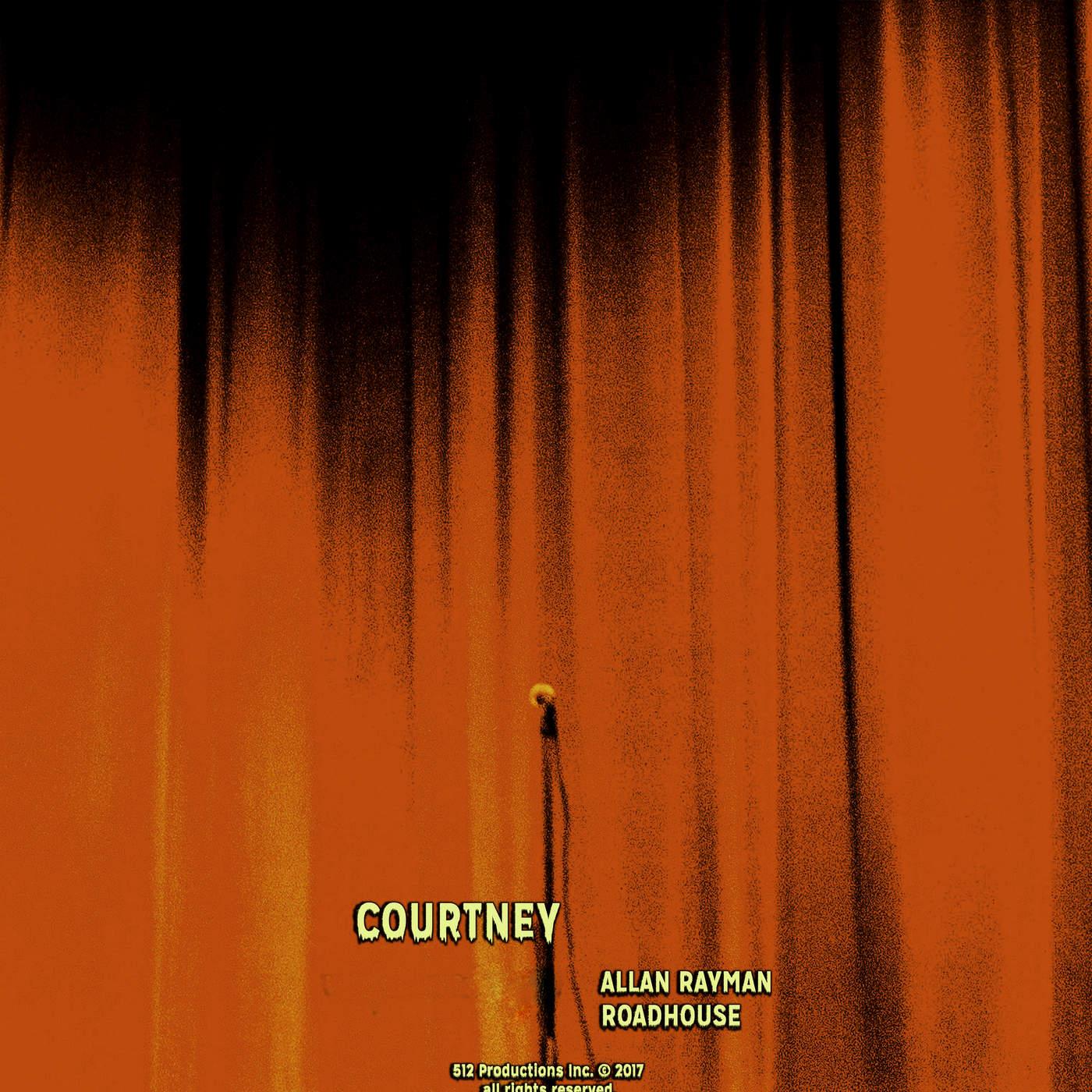 Allan Rayman - Courtney - EP
